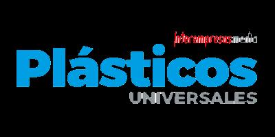 logo plasticos universales