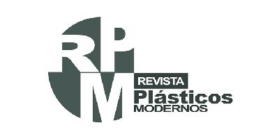 Logo Revista Plásticos Modernos